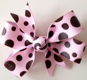 Small Polka dot Party!