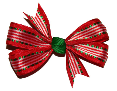 Small Christmas Bow