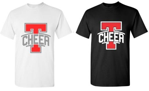 T-Cheer T-Shirt